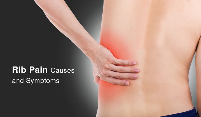 Rib Pain – Symptoms and Causes – Pacific Beach Chiropractic
