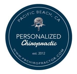 Personalized Chiropractic Pacific Beach Chiropractor