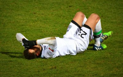 Sports Injury – Chiropractic Treatment